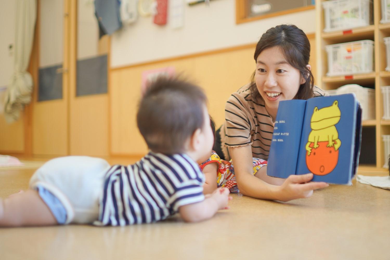 【仙台】YMCA加茂保育園さんに実習に行ってきました イメージ